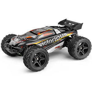 WLtoys WLtoys A333 Victorious Monster Truck RTR 2.4GHz 1:12