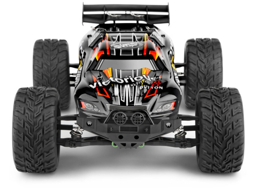 WLtoys A333 Victorious Monster Truck RTR 2.4GHz 1:12