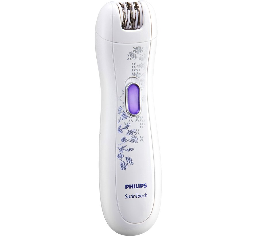 Philips HP6365/03 SatinTouch Precisie Epilator