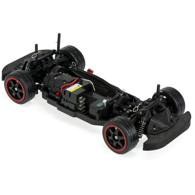 NQD Ferrari 757 Drift Furious 8 RC 2.4GHz 1:10