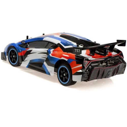 NQD NQD Lamborghini 757 Drift Furious 8 RC 2.4GHz 1:10
