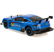 NQD NQD Subaru BRZ 757 Drift Furious 8 RC 2.4GHz 1:10