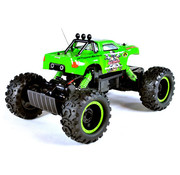 NQD NQD KX8396 Rock Crawler Monster Truck RC 27MHz 1:12