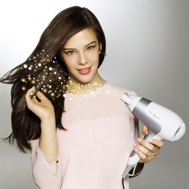 Braun HD 580 Satin Hair 5 PowerPerfection Haardroger