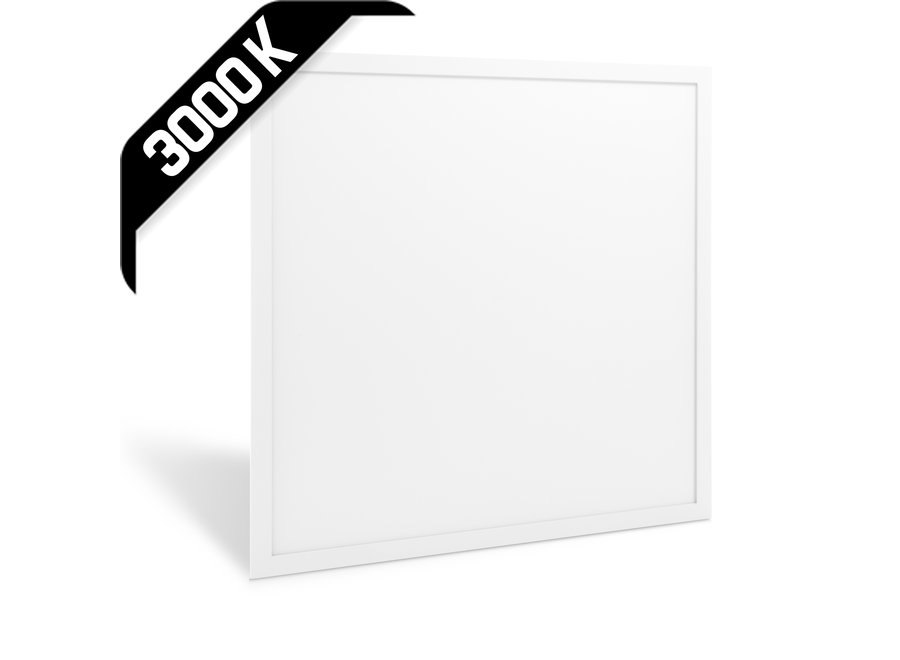 LED Paneel 60x60 cm Super 40 W - 3000 K