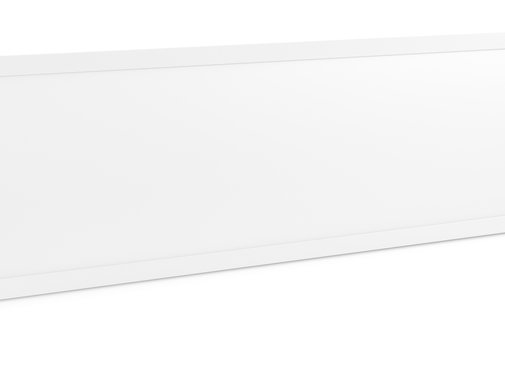 Huismerk LED Paneel 120x30 cm Super 40 W - 3000 K