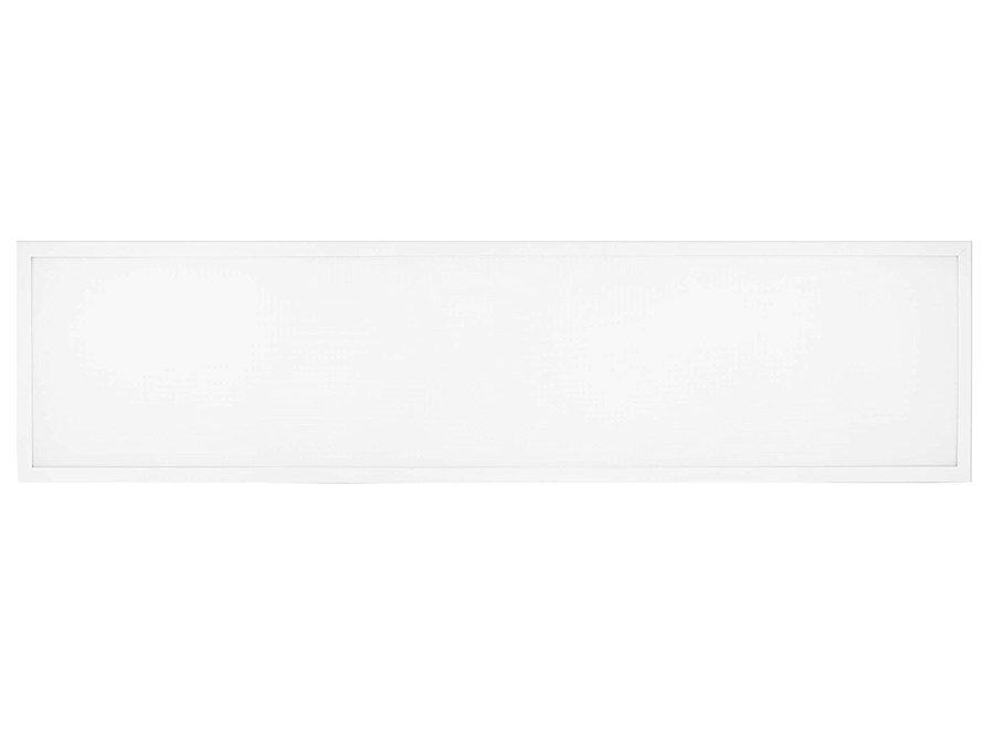 LED Paneel 120x30 cm Super 40 W - 4000 K