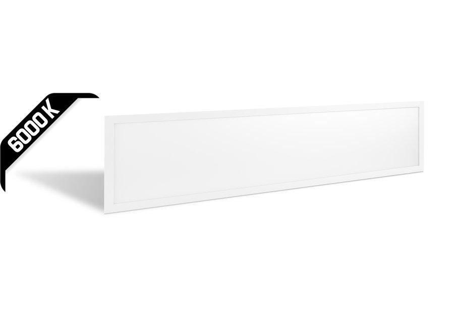 LED Paneel 120x30 cm Super 40 W - 6000 K