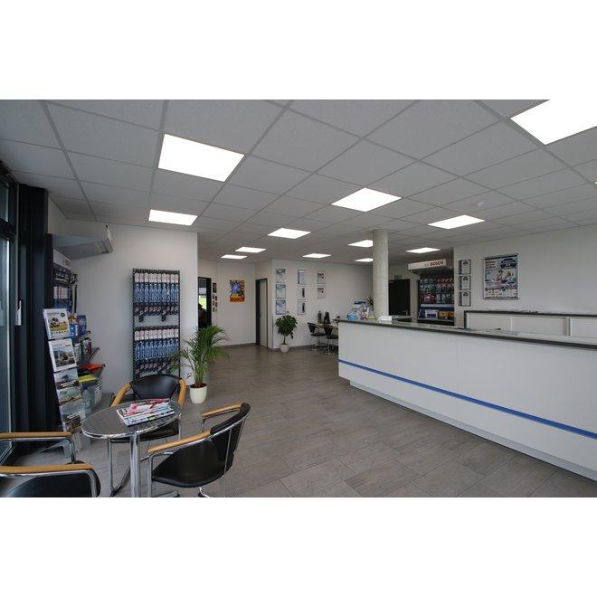 LED Paneel 60x60 cm Super 40 W - 6000 K