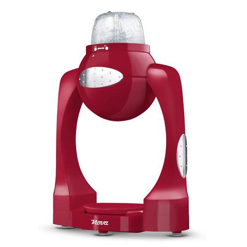 Nova Nova Blender Smoothie Maker 210101 - Rood