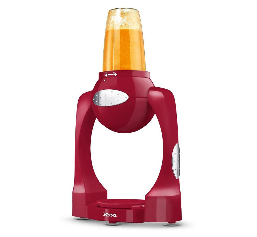 Nova Blender Smoothie Maker 210101 - Rood
