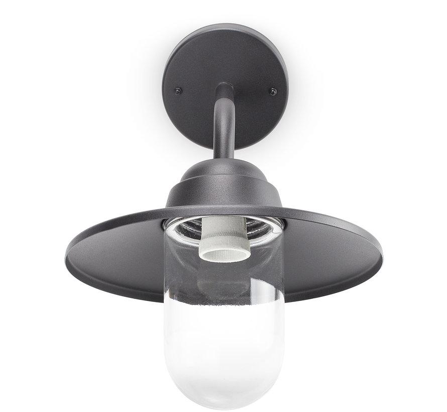Smartwares GWC-001-HB Klassieke Wandlamp