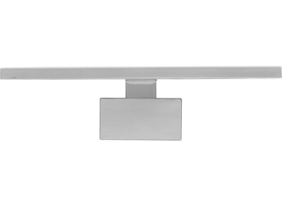 Smartwares IWL-60016 LED Spiegellamp - Chroom