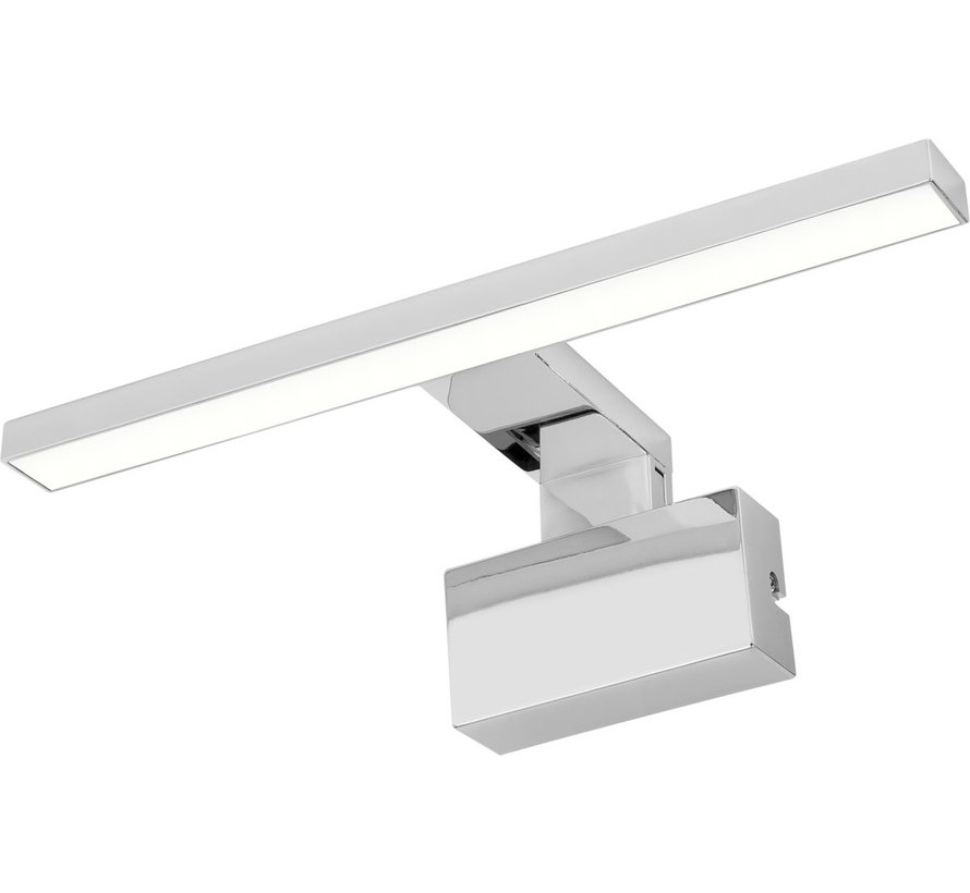 Smartwares IWL-60016 LED Spiegellamp - Chroom