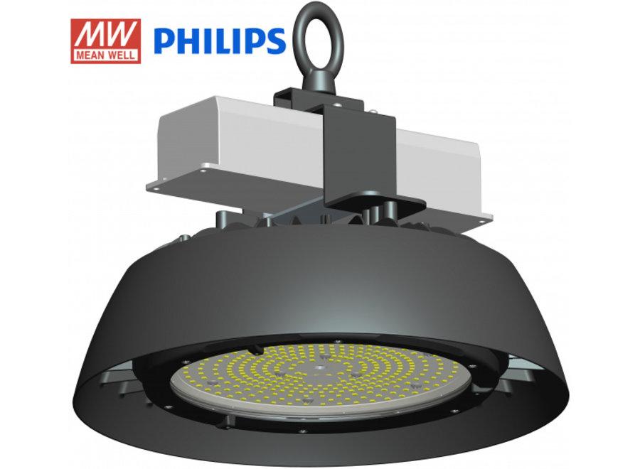 LED High Bay UFO Basic 150 W - 5500 K