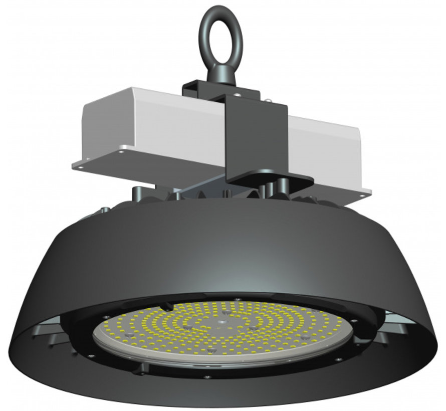 LED High Bay UFO Basic 150 W - 3500 K