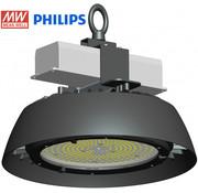 Huismerk LED High Bay UFO Basic 100 W - 5500 K