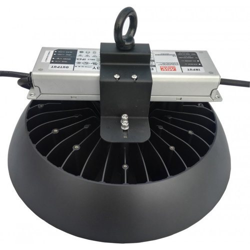 Huismerk LED High Bay UFO Basic 100 W - 4500 K