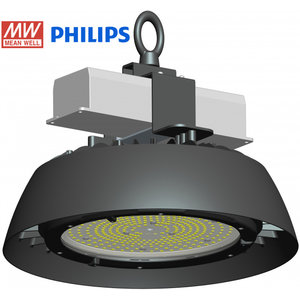 Huismerk LED High Bay UFO Basic 50 W - 5500 K