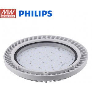 Huismerk LED High Bay UFO Pro 100 W - 6000 K