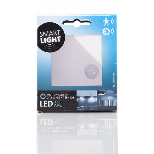 Smartwares Smartwares 7000.033 LED Lamp Smartlight met Bewegingssensor