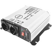 ProPlus ProPlus Sinus-omvormer 12-230V met USB - 300 W/600 W