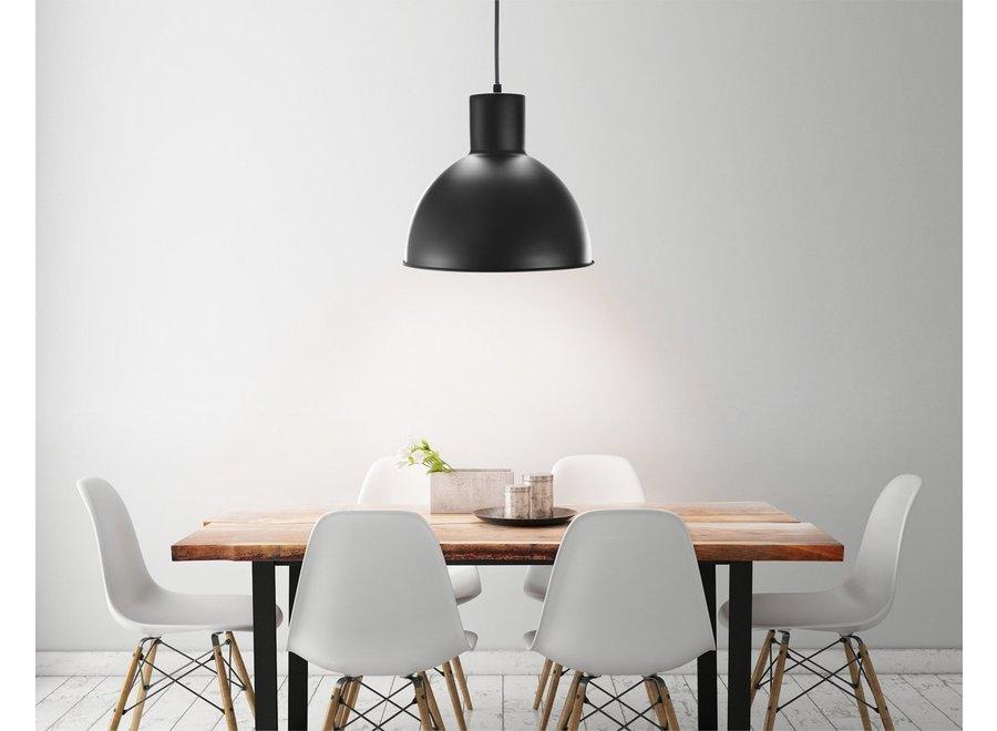 Smartwares Industriele Hanglamp IP-002-B