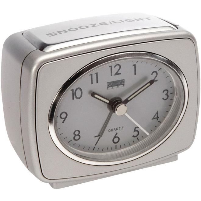 Balance Time 262184 Analoog Kwartswekker
