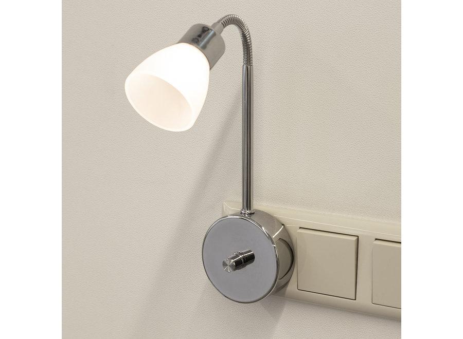 Smartwares IDE-60038 LED Stekkerspot