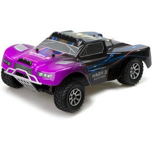 WLtoys WLtoys 18403 Monster Truck RTR 4WD 2.4GHz 1:18