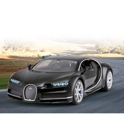 Jamara Jamara Bugatti Chiron RC 1:14 - Zwart