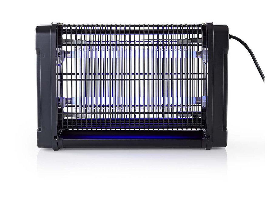 Nedis INKI110CBK16 Insectenlamp 16 W - 50 m²