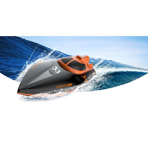 Syma Syma Q2 Genius RC Speedboot 2.4GHz 20 KM/U