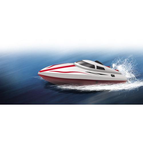 Syma Syma Q1 Pioneer RC Speedboot 2.4GHz 25 KM/U