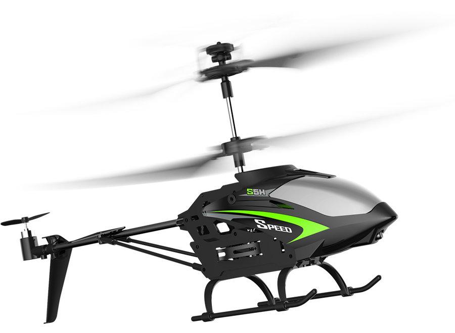 Syma S5H Speed Helikopter - Zwart