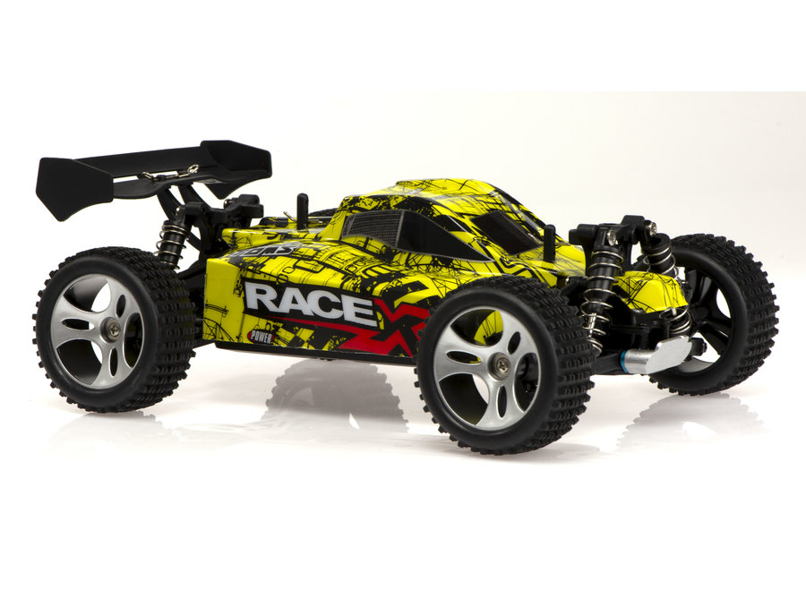 WLtoys 18401 Offroad Buggy RTR 4WD 2.4GHz 1:18