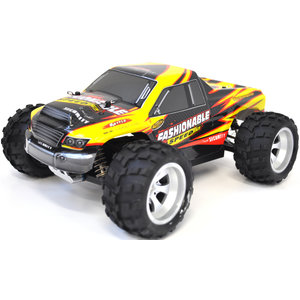 WLtoys WLtoys A979-A Monster Truck RTR 4WD 2.4GHz 1:18