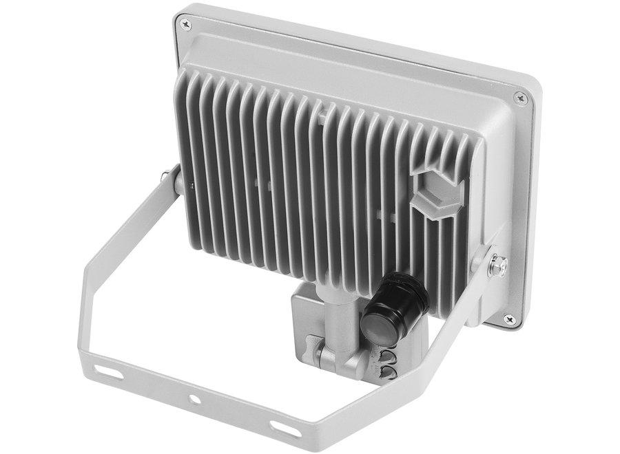 Smartwares SL1-DOB30 LED Schijnwerper met Bewegingssensor 4000 K - 30 W