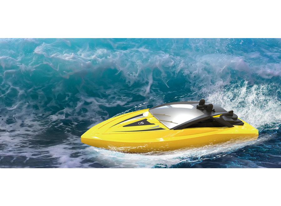 Syma Q5 Mini RC Speedboot 2.4GHz 8 KM/U