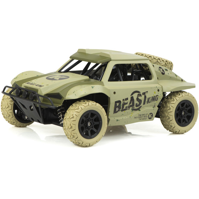 HB DK1803 Racing Rally RTR 4WD 2.4GHz 1:18