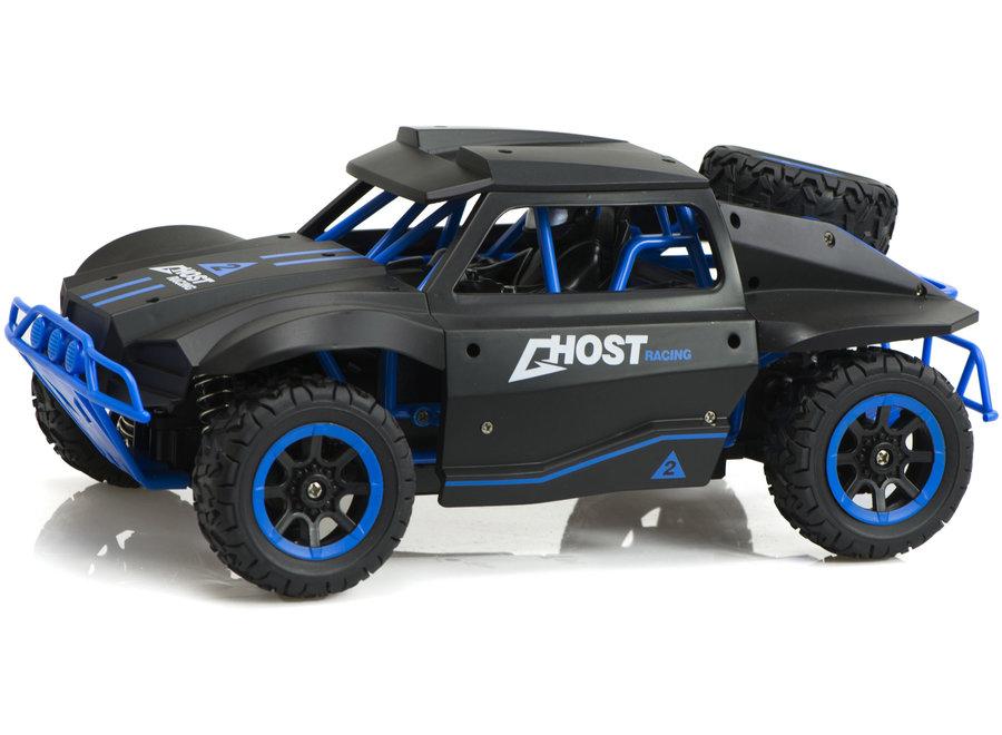 HB DK1802 Racing Rally RTR 4WD 2.4GHz 1:18 - Zwart