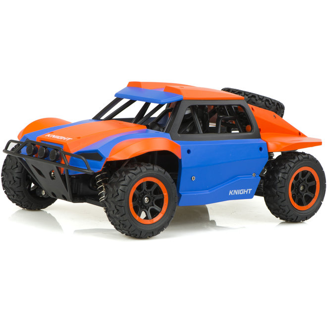HB DK1801 Racing Rally RTR 4WD 2.4GHz 1:18 - Oranje