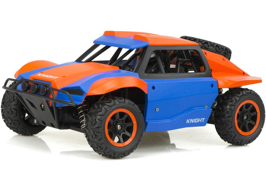HB DK1801 Racing Rally RTR 4WD 2.4GHz 1:18 - Oranje