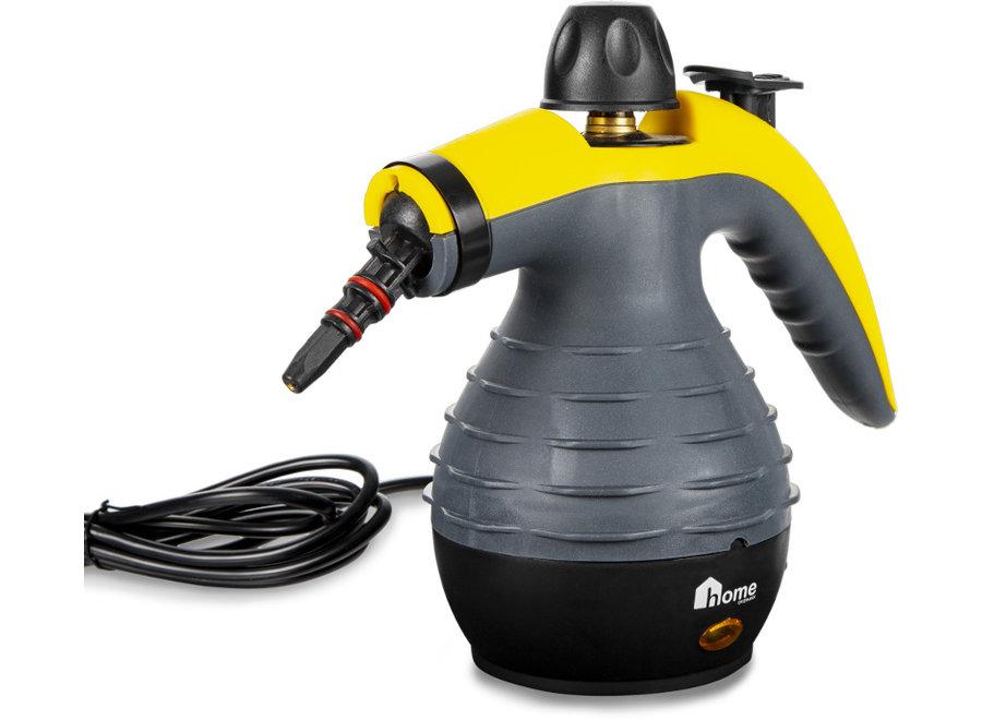 Overmax Steamy Stoomreiniger - 1000 W