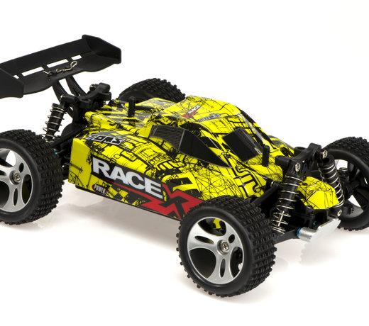 RC Buggy Auto's