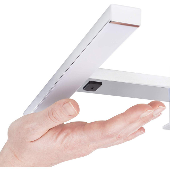 Smartwares IWL-60014 Spiegellamp met Zwaaisensor