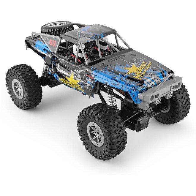 WLtoys 104310 Monster Truck RTR 4WD 2.4GHz 1:10