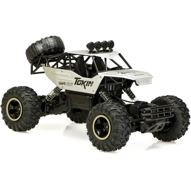 Shuanfeng 6026 Rock Crawler RTR 4WD 2.4GHz 1:12