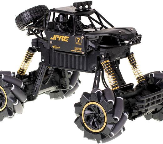 RC Rock Crawler Auto's