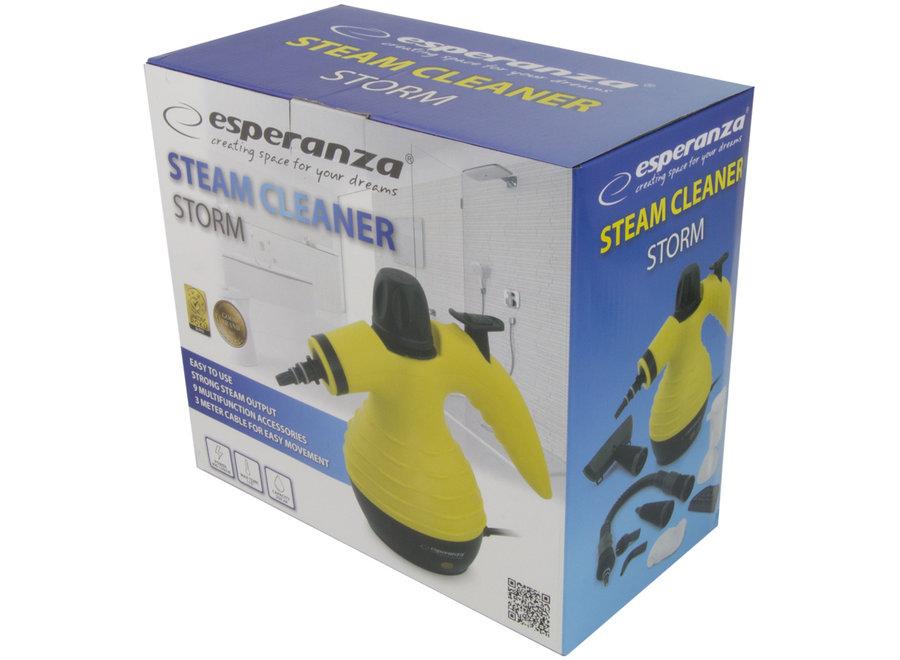 Esperanza Storm Stoomreiniger